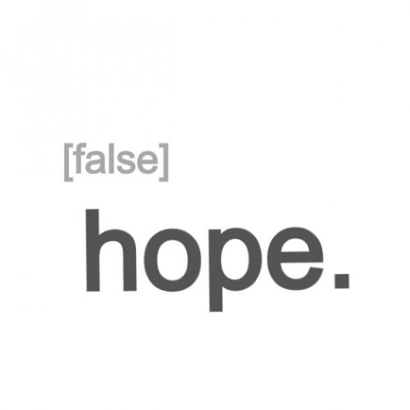 false hope for debt collection