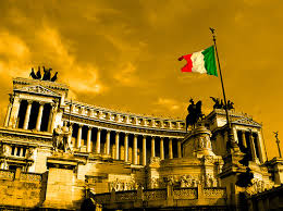 Rome - debt collection italy