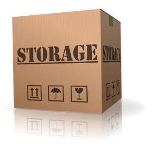 Storage debt